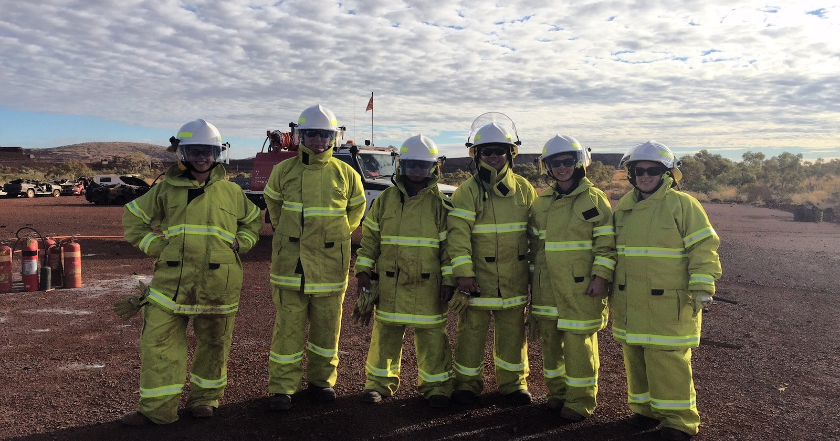 Rio Tinto IFMS contract commences in the Pilbara, WA