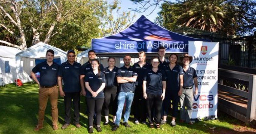 Sodexo supports free medical treatment in the Pilbara