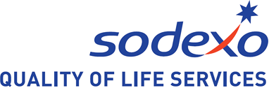 Sodexo - Quality of life services logo