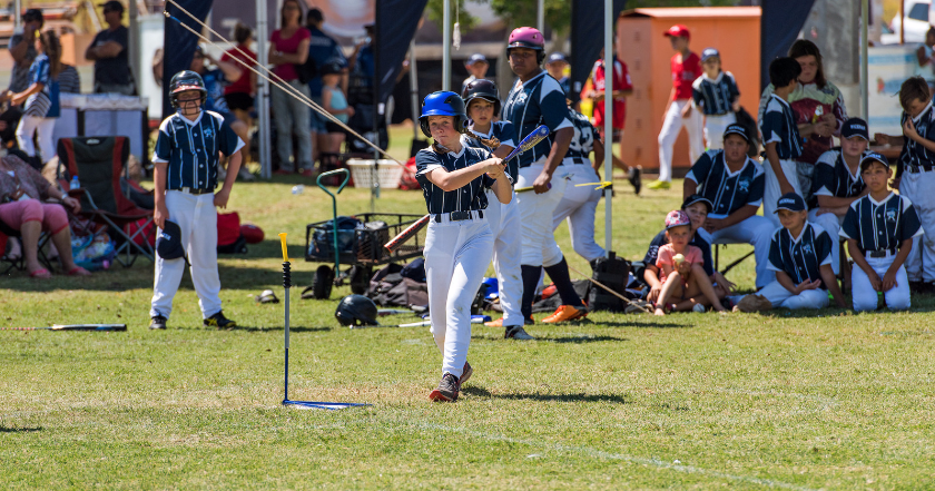 2017 North-West Teeball Championships
