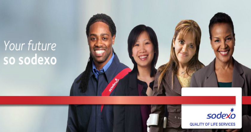 Where will a career with Sodexo take you?