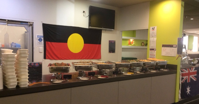 Woodside Naidoc Week