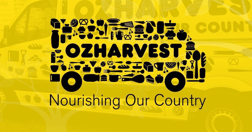 Sodexo donates 192kg of food to OzHarvest