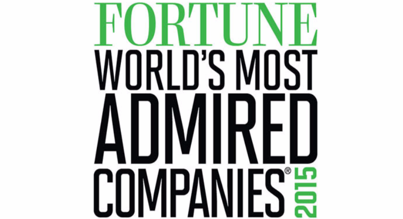 Sodexo Named One of World's Most Admired Companies