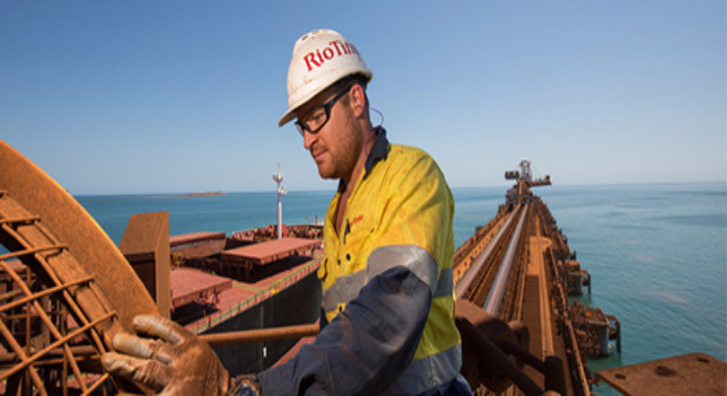 Sodexo Australia wins significant 10-year contract with Rio Tinto