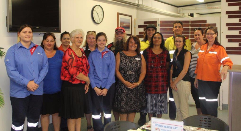 Aboriginal School Based Traineeship Program