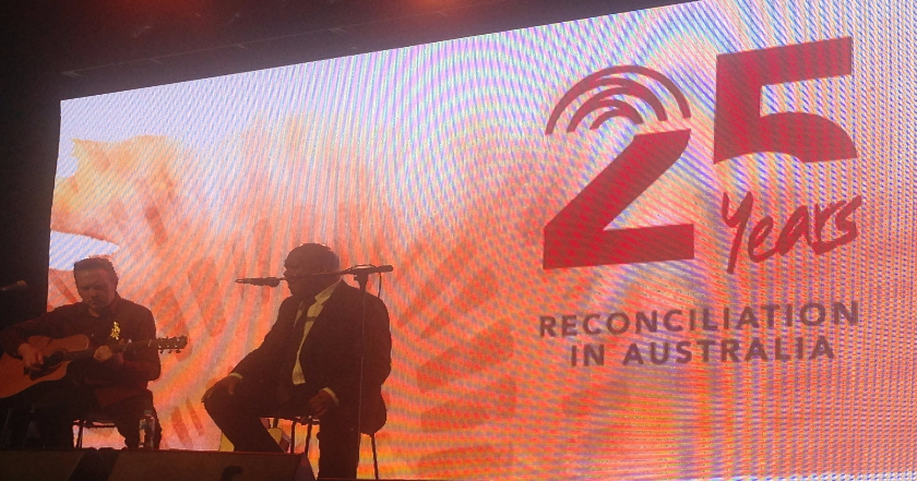 NRW 2016 Celebrating 25 years of Reconciliation in Australia