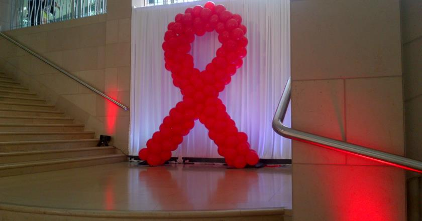 PwC Sydney : World Aids Day event