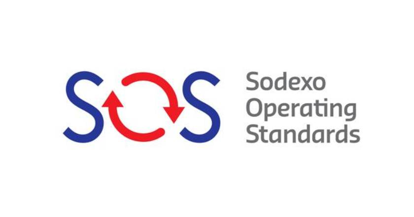 Operational Excellence – Sodexo Operating Standards (SOS) implementation is complete!