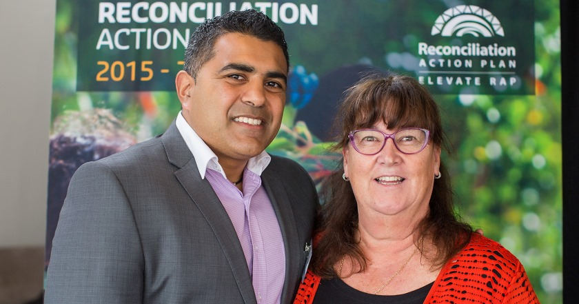 Reconciliation Action Plan (RAP) Launch