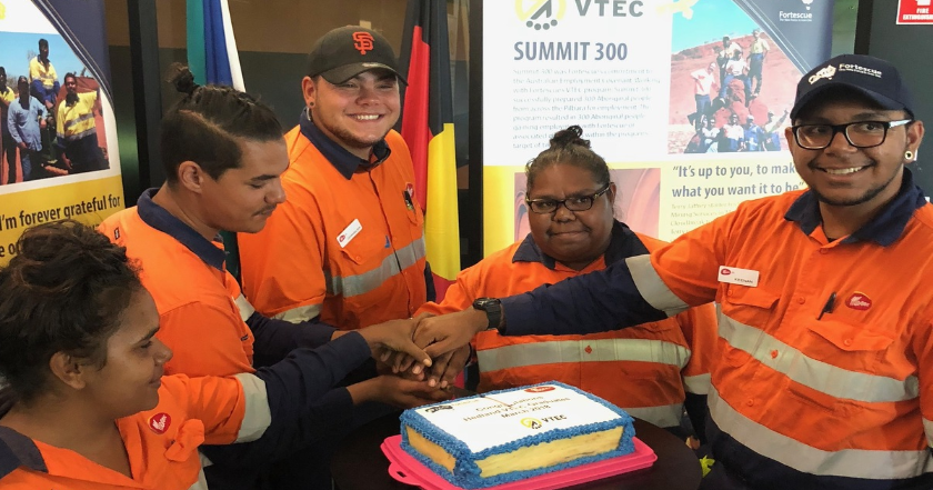 WELCOME New VTEC Graduates