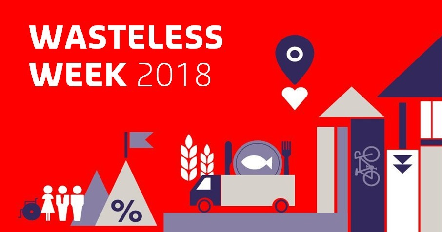 WASTELESS WEEK 2018