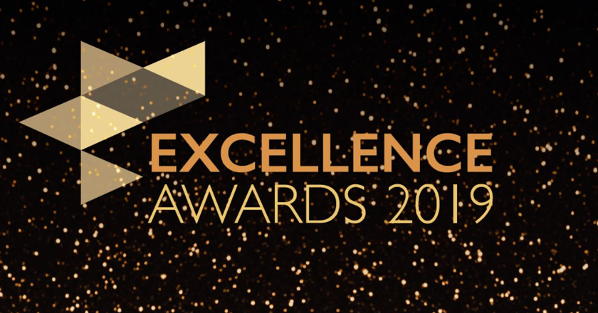Nominate for the 2019 Excellence Awards