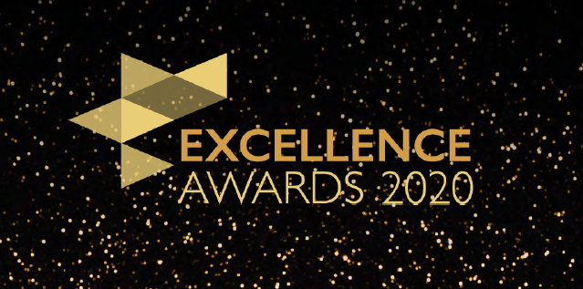 Nominate for the 2020 Excellence Awards
