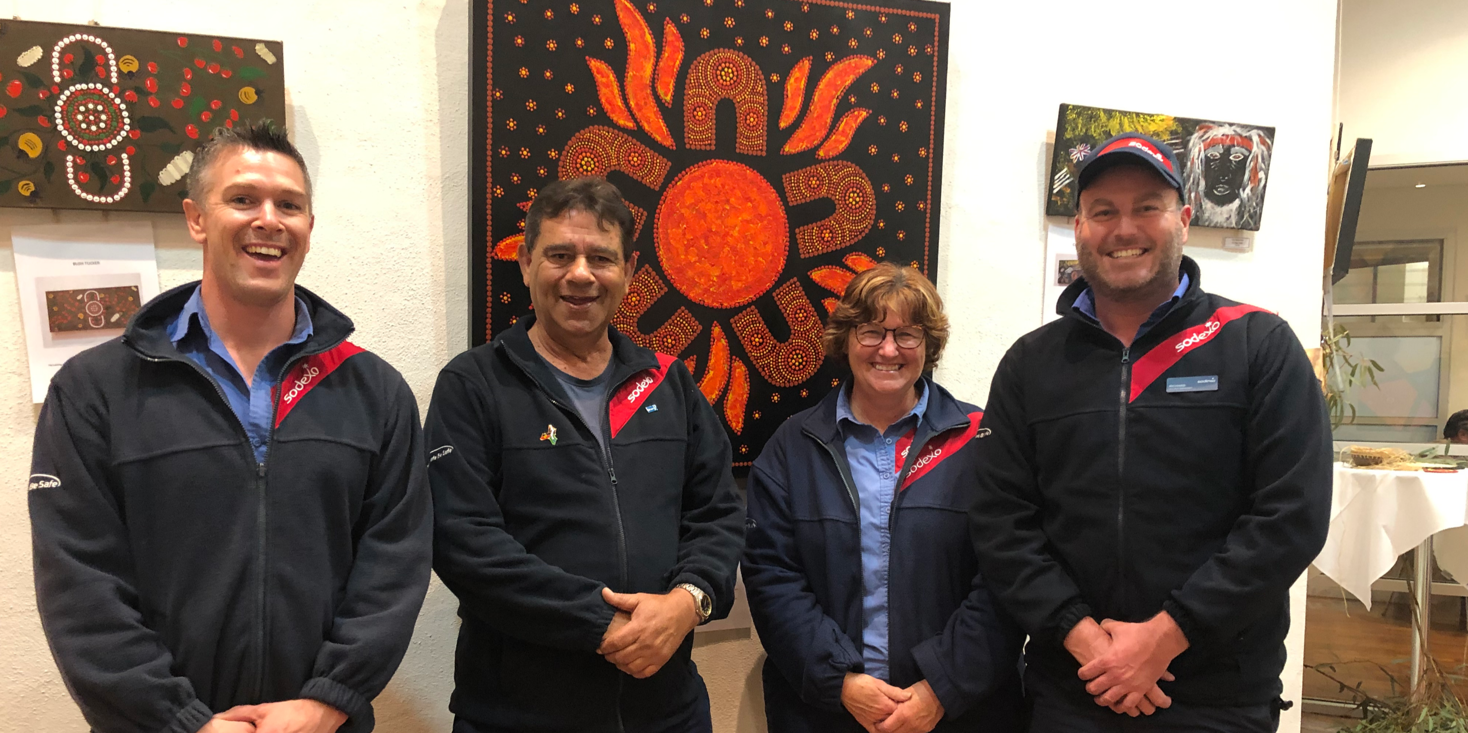 National Reconciliation Week activities at Roxby Downs