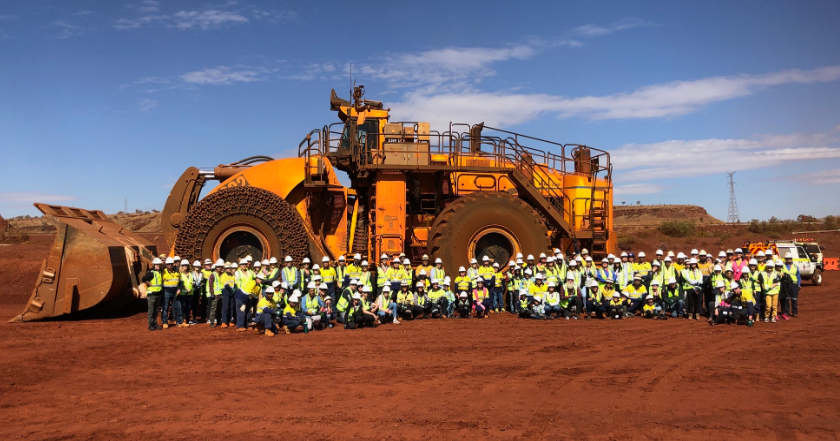 Family and Friends of FIFO