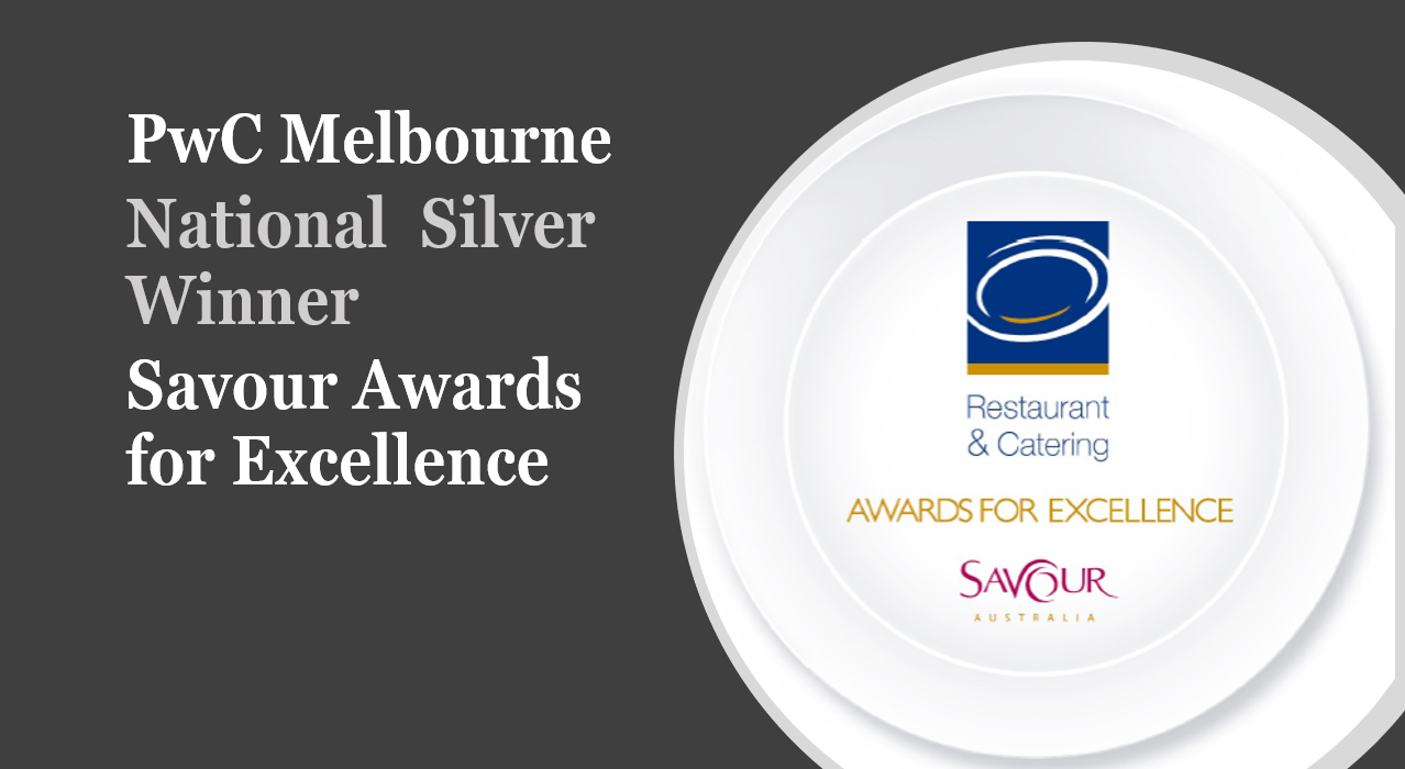 2019 Restaurant & Catering Awards for Excellence